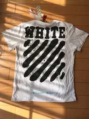 off white Tシャツ 新品 未使用品