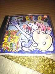 CD:JET BOYS(オナマシ)