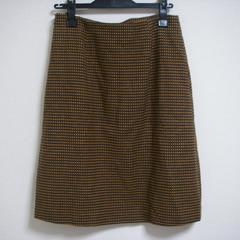 クローラ 38 ドット スカート