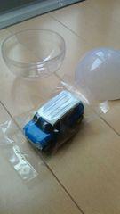 SUZUKI ハスラーHUSTLER オリジナル プルバックカー 非売品 新品 カプセル入り