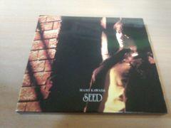 川田まみCD「SEED」灼眼のシャナ DVD付初回限定盤●