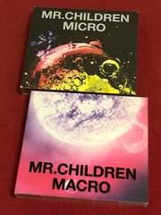 【即決】Mr.Children(BEST)初回盤セット
