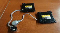レクサス 純正HID バラスト 2個 品番85967-53040  送料込み