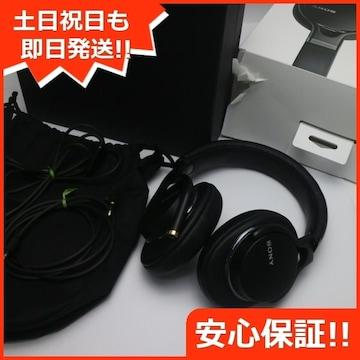 安心保証 美品 MDR-1AM2 MDR-1 ブラック