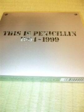 ベスト2CDペニシリン/THIS IS PENICILLIN