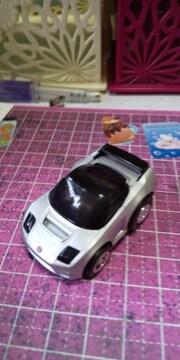 チョロQ😺HONDA  NSX-R  No.14
