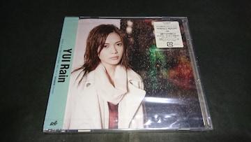 【新品】Rain(初回生産限定盤)/YUI