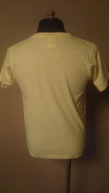売り切りセール/Houston/Tシャツ/XS < 男性ファッションの