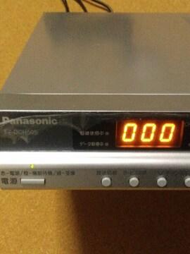 デジタル CATV チューナー(パナソニック TZ-DCH505)※中古品