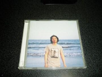 CD「曽我部恵一」02年盤 サニーデイ・サービス ソロファースト