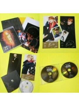 Blu-ray★防弾少年団-BTS★2015 BTS LIVE 花樣年華など★ジョングク