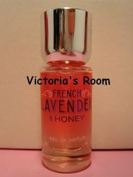 Bath&BodyWorks★フレンチラベンダー&ハニーパフューム香水ミニサイズ7ml★スプレー
