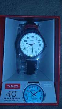 TIMEX イージーリーダー