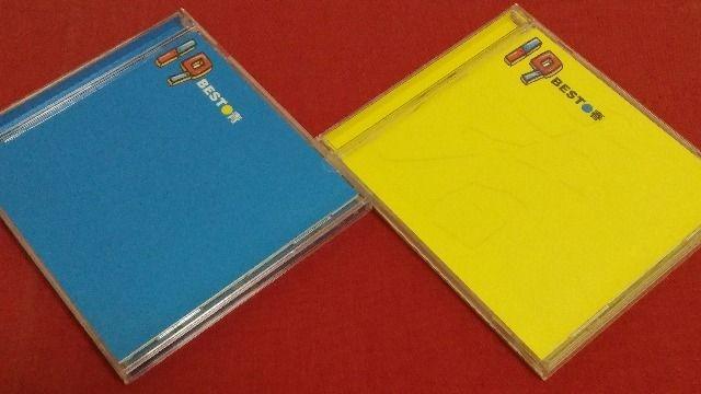 【送料無料】19(BEST)CD2枚セット  < タレントグッズの