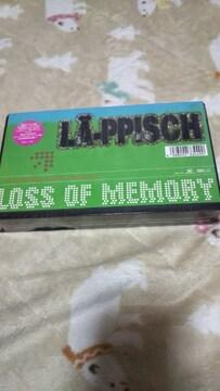 新品ビデオLOSS OF MEMORYレピッシュ