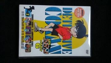 名探偵コナン PART6 2 DVD TVアニメ 即決 青山剛昌 小学館