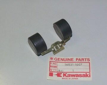 カワサキ KX80A KE175D キャブレターフロート 絶版新品