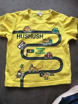 HUSHUSH☆Tシャツ☆90cm