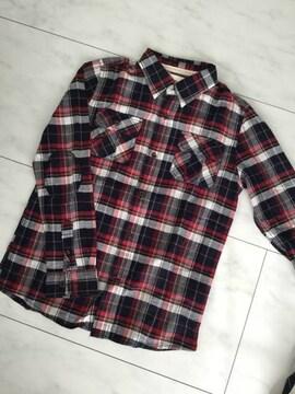 ZARA KIDS チェックシャツ 140cm ザラ