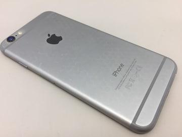 Softbank iPhone6 16GB ブラック NG472J/A(MT472) 赤ロム保証