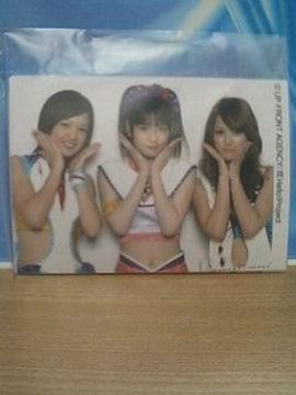 えがお通販vol.36ワンダフルハーツ L判1枚/三好・道重・岡田