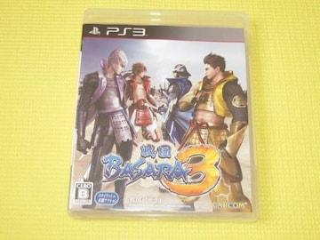 PS3★戦国BASARA 3