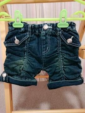 ◆半額即決★ラス1新品★クリーミーチック★ショートパンツ・ズボン★110cm