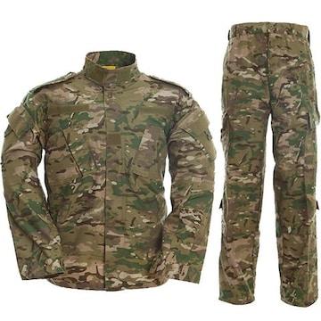 警察 サバゲー 上下セット ジャケット カーゴパンツ CP M