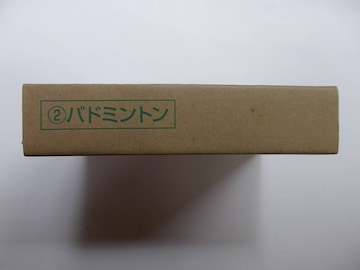 2020★東京オリンピック記念硬貨2次★銀貨(バドミントン)