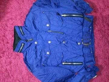 ★asics★スキーウェア★165★アシックス