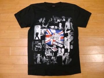 セックスピストルズ Tシャツ Sサイズ 新品