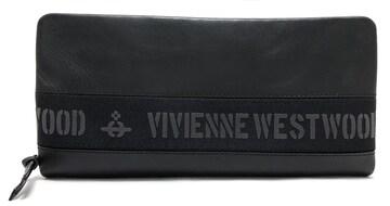 正規ほぼ新品未使用ヴィヴィアンウエストウッド財布ラウン