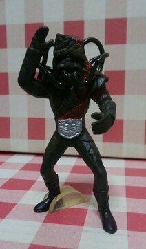 『ゴースター』HG仮面ライダー