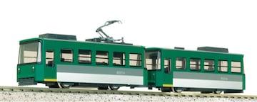 KATO Nゲージ チビ電 ぼくの街の路面電車 14-503-1 鉄道模型 電
