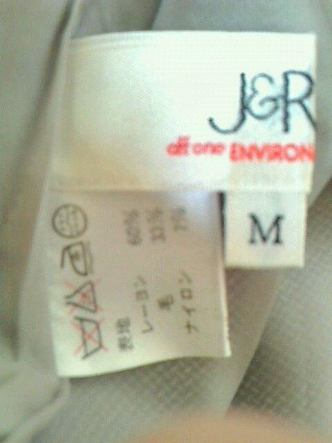 新品『J&R』グレー★大人cuteワンピーススーツセット(M)日本製 < ブランドの