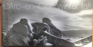 L'Arc-en-Ciel winter fallのCD