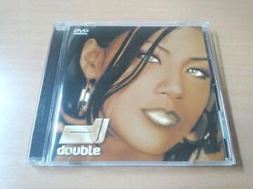 DOUBLE DVD「double」ダブル PV作品集●