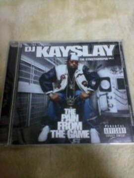 DJ KAYSLAY〓50 CENT〓EMINEM〓LL COOL J〓HIPHOPコンピ〓