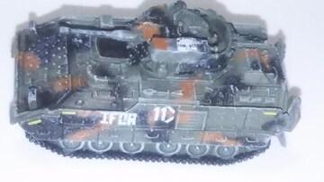 1/144マイクロアーマー第9弾53   M2A2ブラッドレー