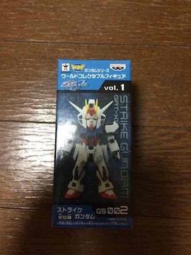 ガンダムシリーズ ワールドコレクタブルフィギュアvol.1