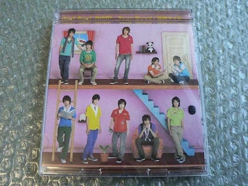 Hey!Say!JUMP『Your Seed』初回限定盤【CD+DVD】他にも出品中