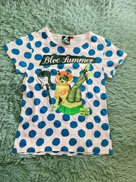 BLOC★半袖Tシャツ