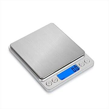 SWAG STYLE デジタルスケール 計り 測り 簡単 キッチン 料理 台