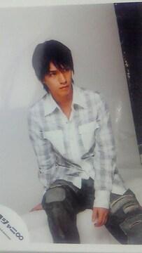 *6錦戸亮君公式ショップ写真