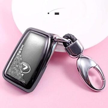 Lexus インテリジェントキーケース レクサスに適し