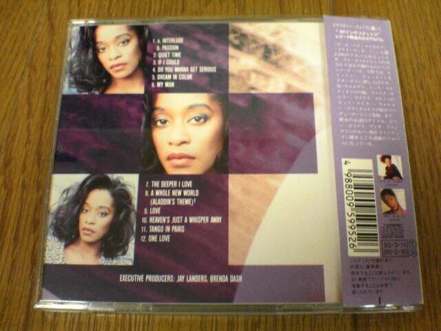 レジーナ・ベルCD Passion アラジン主題歌 < CD/DVD/ビデオの