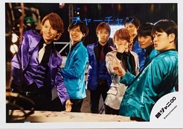 関ジャニ∞メンバーの写真★502
