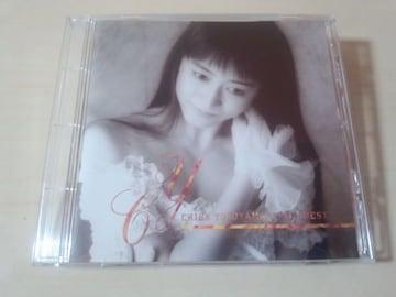 横山智佐CD「ミニ・ベストMINI BEST」廃盤●