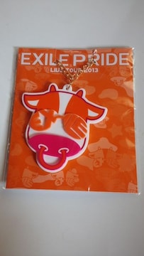 EXILE LIVE TOUR 2013アニマルバッグチャーム福岡送料無料