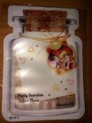 【セブン限定】チョコラBB 美少女戦士セーラームーンオリジナルデザインストックバッグ